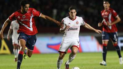 Veracruz Tijuana 290116 Liga MX