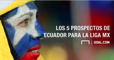Afiche Ecuador