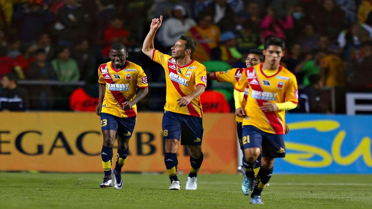Luis Gabriel Rey, Morelia, 09/01/16