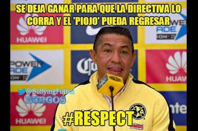 Memes Nacho Ambriz