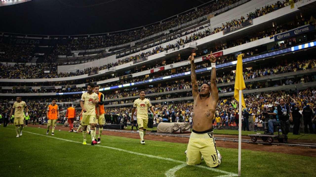 Club América Liga MX México
