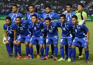 El Salvador a pensar en la Copa Oro 2019