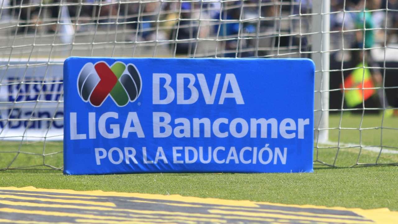 Bandera Liga MX