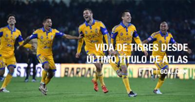 Afiche Tigres 210716