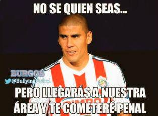 Memes J12 Liga MX