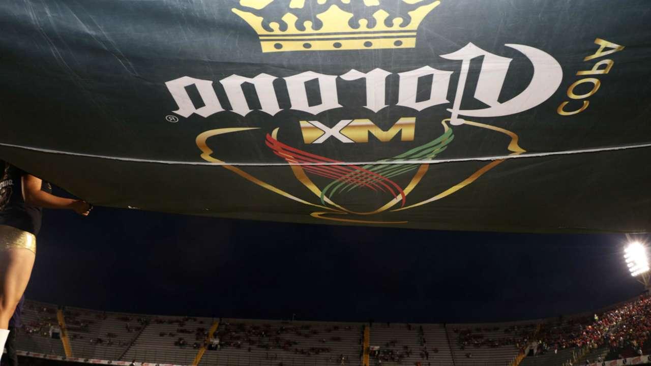 Bandera Copa MX