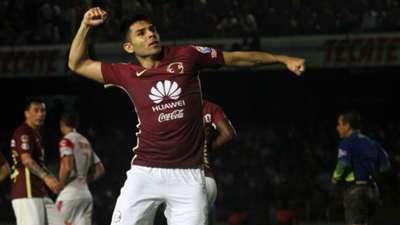 America Silvio Romero 110816
