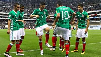 México, Tri, Selección Mexicana, Eliminatorias Concacaf, 290316