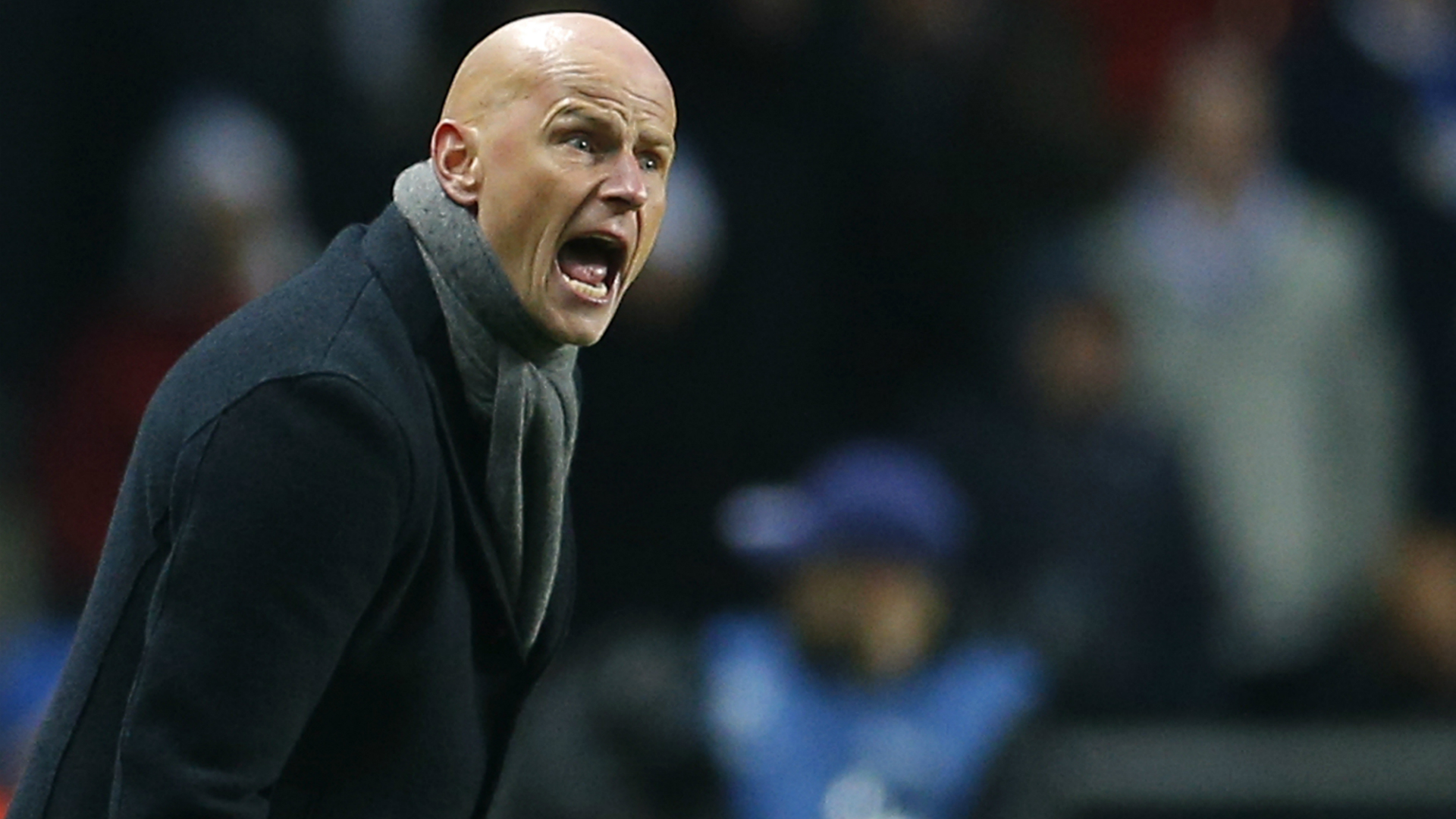 Copenhagen need to be 'perfect' against Man Utd, says Solbakken