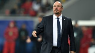 Rafael Benitez, Real Madrid, Champions League, 20151125