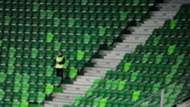 De Groupama Arena Ferencvaros