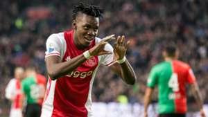 Bertrand Traore, Ajax, Eredivisie, 11202016
