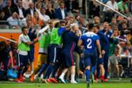 Netherlands - United States, 05062015