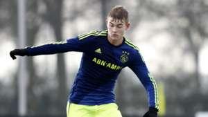 Matthijs de Ligt Ajax Eredivisie