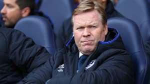 Ronald Koeman, Everton, Premier League, 03052017