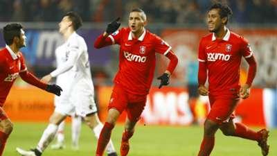 FC Twente AZ KNVB Beker 01272015