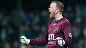 Jelle ten Rouwelaar, NAC Breda