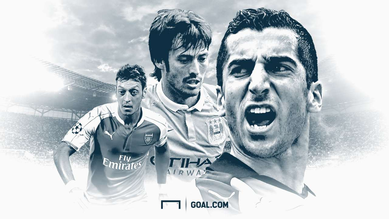 Top Assists Gallery Cover