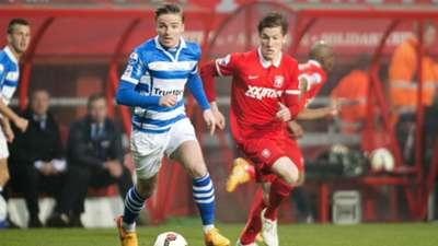 Ben Rienstra Hidde ter Avest FC Twente PEC Zwolle KNVB Beker 04072015