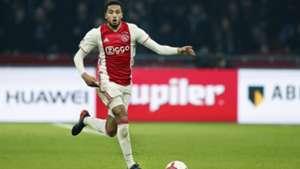 Jairo Riedewald Ajax Eredivisie