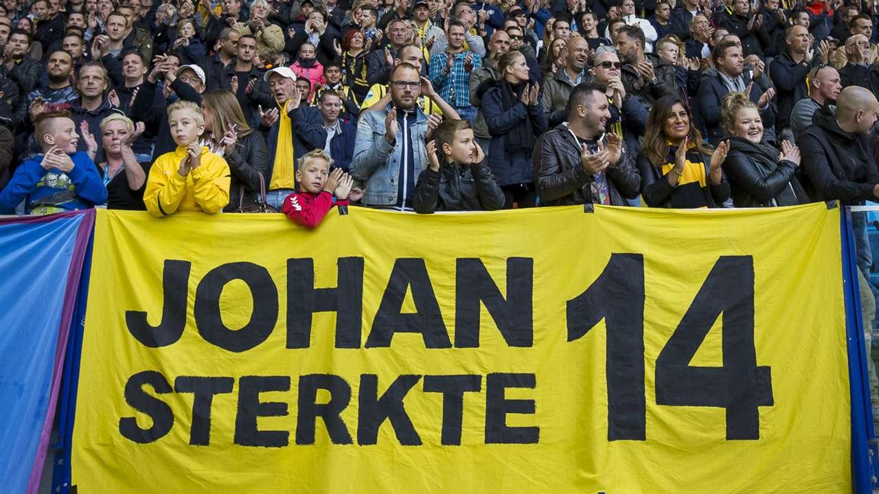Eredivisie, Johan Cruijff