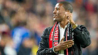 Wijnaldum PSV Manchester United Champions League 09152015