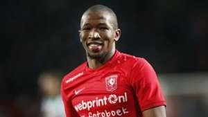 Kamohelo Mokotjo, FC Twente, Eredivisie, 20160227