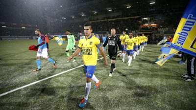 Cambuur - Vitesse, Eredivisie, 04022015