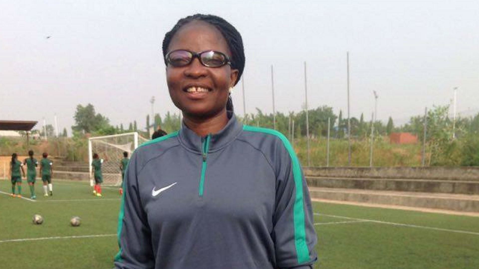 'It'll boost their financial status' - Omagbemi excited over creation of Caf Women's Champions League