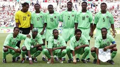 Nigeria 2002