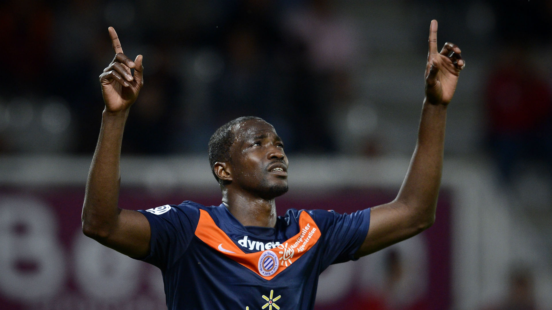 John Utaka: Montpellier appoint ex-Nigeria winger as youth coach