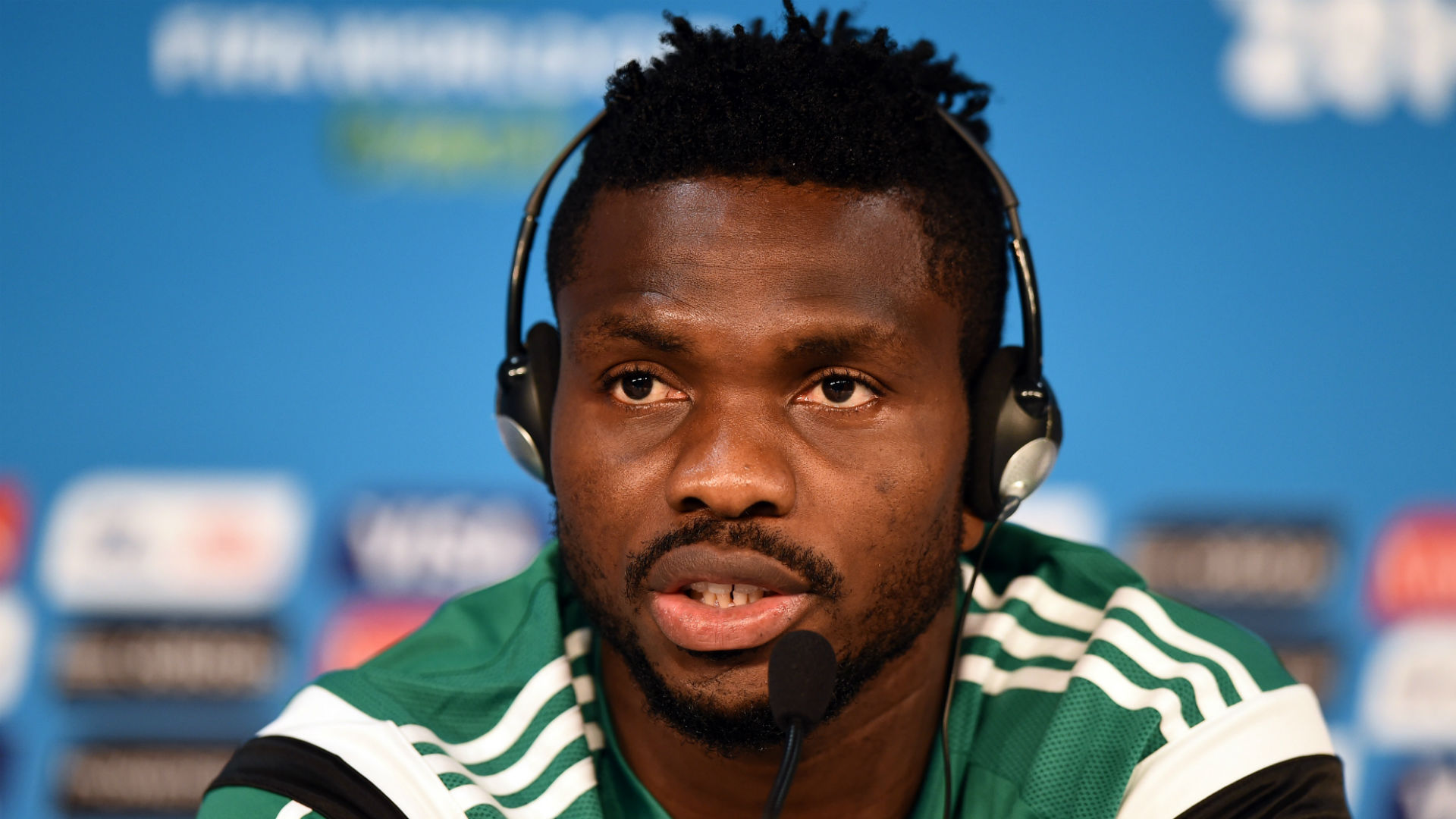 Yobo: How NFF, Caf, Fifa and fans celebrated Super Eagles legend at 40