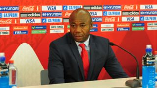 Emmanuel Amuneke