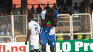 Shooting Stars (3SC) vs Akwa United 20092015