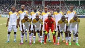 Swaziland team