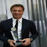 Herve Renard - Coach of the Year award
