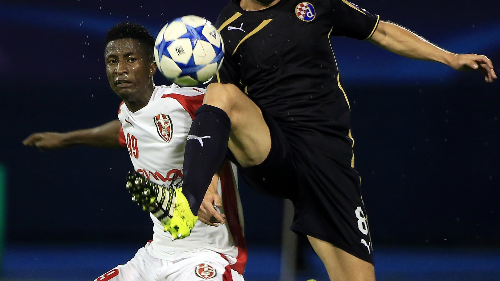 Olayinka scores, Attal shines, Boudaoui sent off as Slavia Prague see off Nice