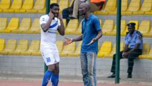 Coach Ladan Bosso - El Kanemi Warriors
