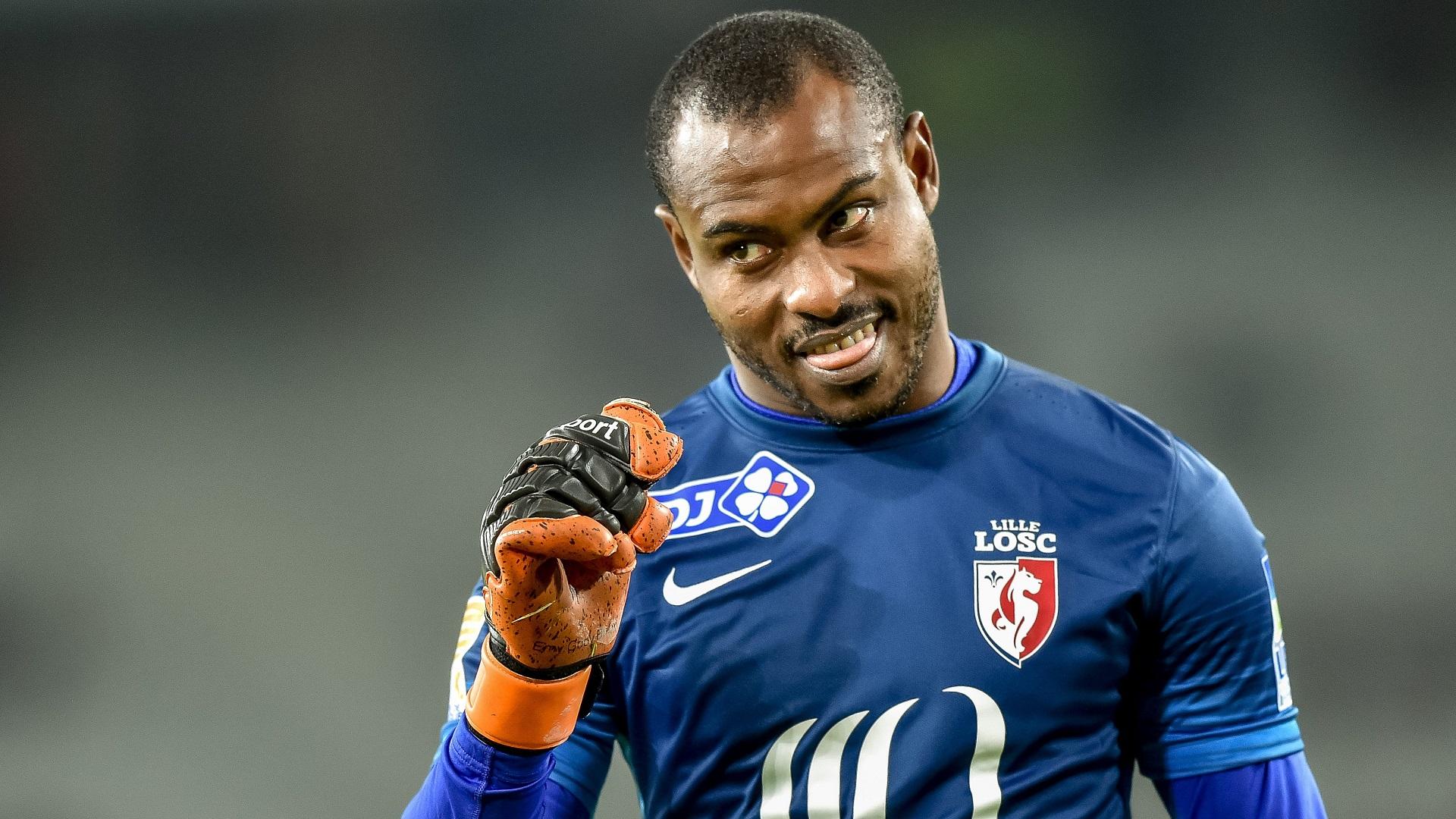 Why Enyeama is the greatest Nigerian to play in Caf Champions League – Olatunji-Okuku