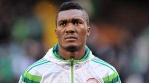 Azubuike Egwuekwe of Nigeria