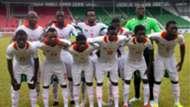 Burkina Faso - CHAN qualifier