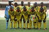 Mali Women national team