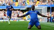 Victor Moses of Chelsea
