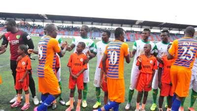Sunshine Stars vs Plateau United