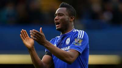 John Obi Mikel's 10 years at Chelsea