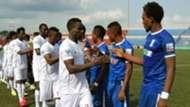 Enugu Rangers vs 3SC