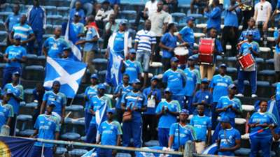 Enyimba fans