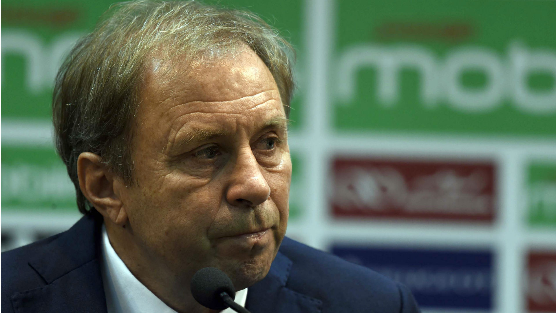 Serbian coach Rajevac open to second Ghana stint after 2010 World Cup exploits