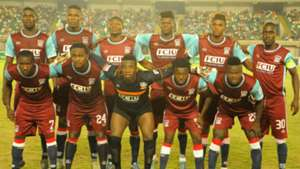Ifeanyi Ubah line up