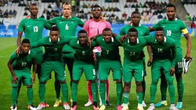 Nigeria XI - 10082016